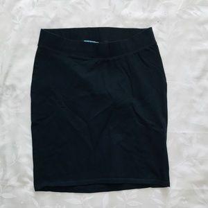 NWOT Old Navy Pencil Skirt